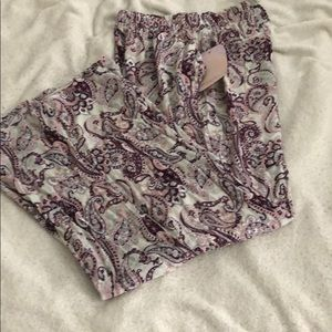 Brand New Wide Leg Pants